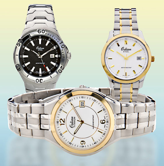 34.-Watches