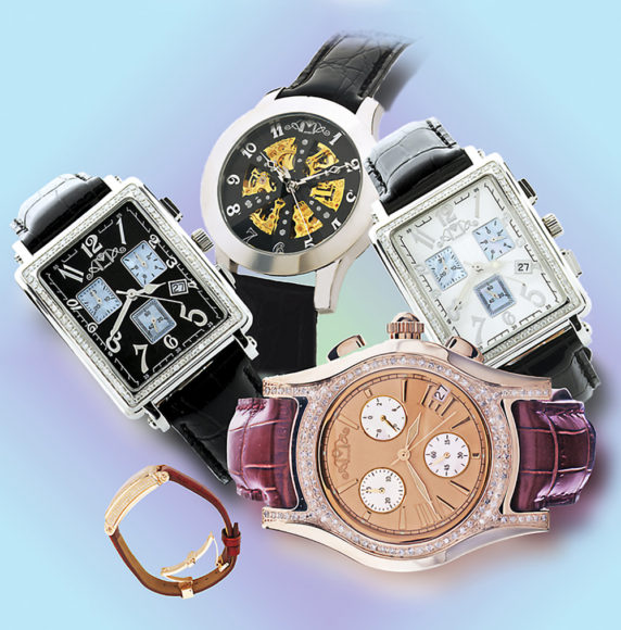 35.-Watches