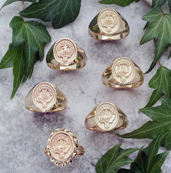 7. Rings